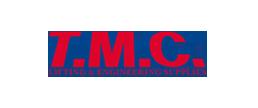 TMC Lifting Supplies Logo
