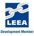 LEEA Logo