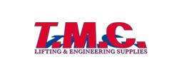 TMC Lifting Supplies Logo