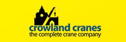 Crowland Cranes Logo