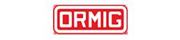 Ormig Logo