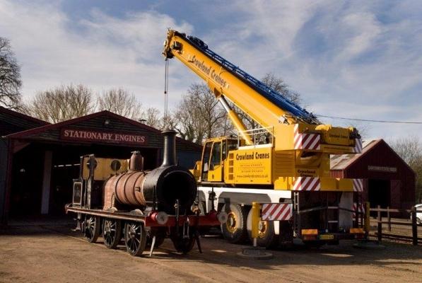 Bressingham Steam Society