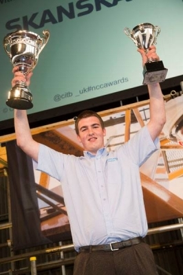 National Construction College 2015 Apprentice Awards