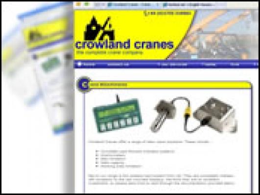 New Crane Attachments